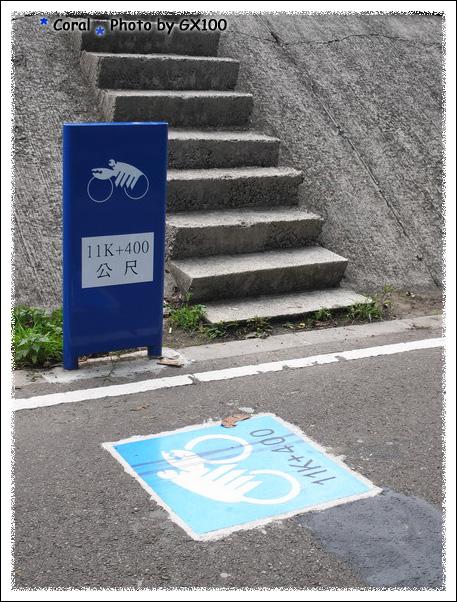 螃蟹騎單車...真可愛