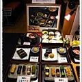 日本食物的模型都好真