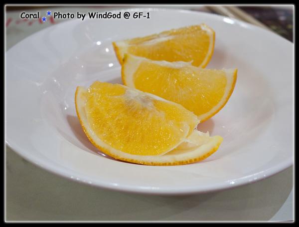 柳丁又甜又多汁