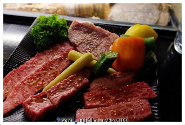 社長的肉來囉~~~這盤實在太美味了!!