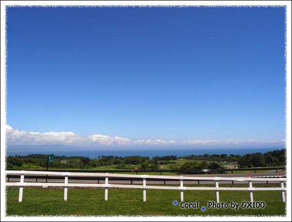 這就是北海道呀!!