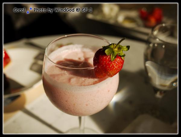 草莓優格也不錯