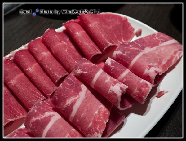 尚可的牛肉片
