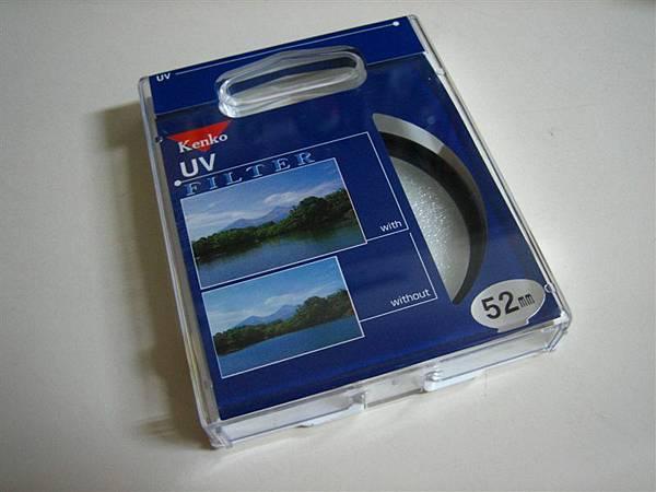 KENKO 52mm UV鏡