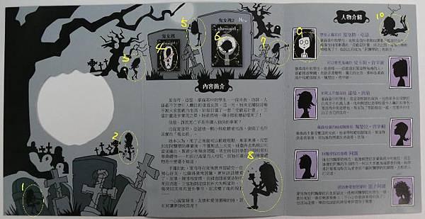 鬼女孩宣傳卡反面1.JPG
