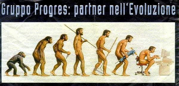 人類人猿姿勢