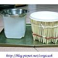 環保DIY碗架