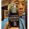 桃園第一航廈第一杯咖啡