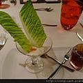 彰化西堤惜別的晚宴