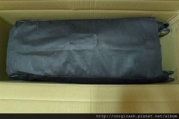 戰車行李箱