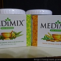 (杜拜七星級飯店指定)-印度MEDIMIX