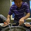 吉 炭火燒烤-隨桌伴烤