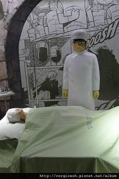 手塚治虫的世界特展~