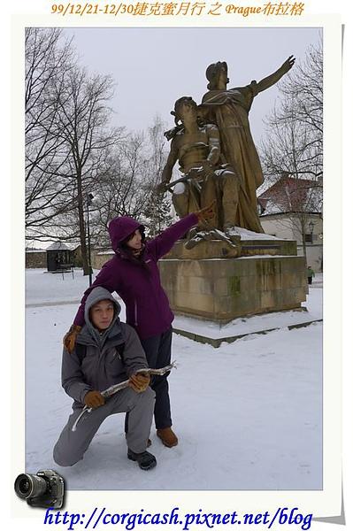 Czech Republic ---Praha---高堡區