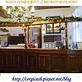捷克的DAY 1 in  KRUMLOV 的 RUZE HOTEL