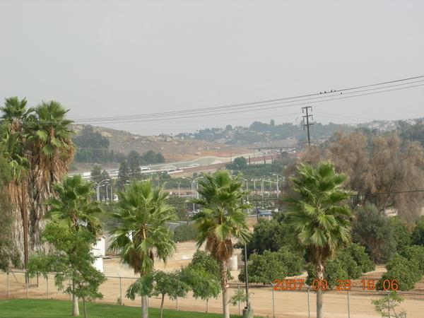 學校的view