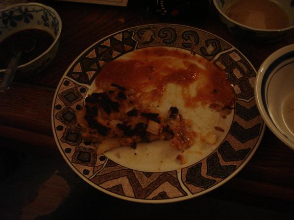 超好吃的韓式海鮮煎餅