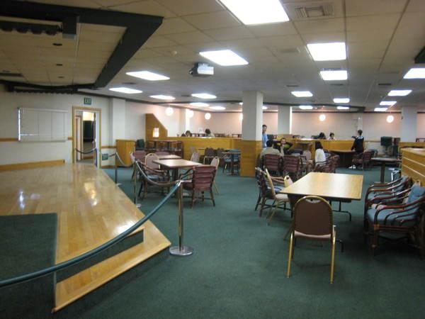 這就是student lounge