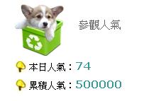 50萬特寫