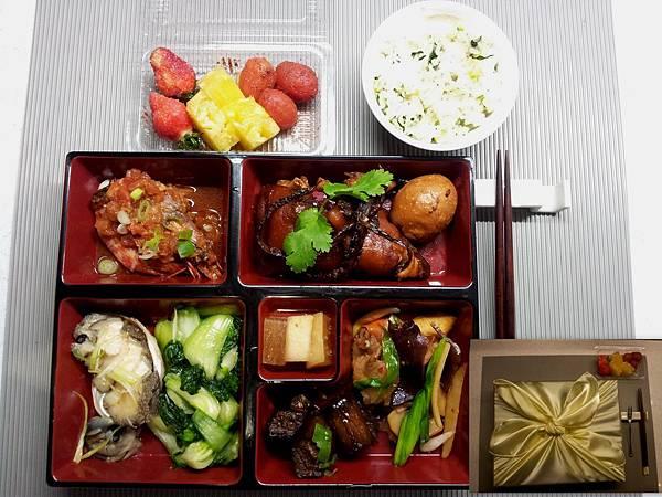 500元精緻餐盒