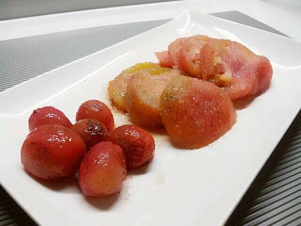糖漬西紅柿