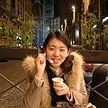 吃一口冰淇淋
