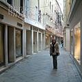 威尼斯街景