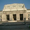 米蘭火車站