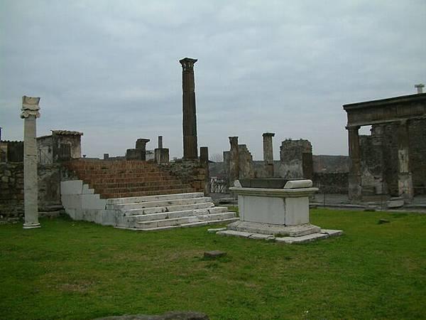 阿波羅神殿遺址