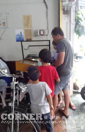 慶豐冰店09