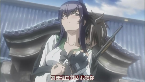 [DMG][HIGHSCHOOL OF THE DEAD][09][848x480][BIG5].rmvb_snapshot_18.37_[2010.08.31_12.43.15].jpg