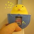 08-小雞身上有活動身高尺