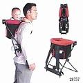 CombiN型嬰兒背架