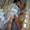 (3Y0M)寶寶午睡01