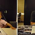 (1Y1M)貝貝和公子看雜誌02-四連拍02