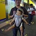(8M)嬰兒背帶