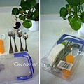 湯匙06-外出餐具組