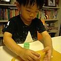 (3Y2M)寶寶貝貝作餅乾09-像個小大人的寶寶