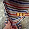 (3Y2M)寶寶衣服褲子都濕了