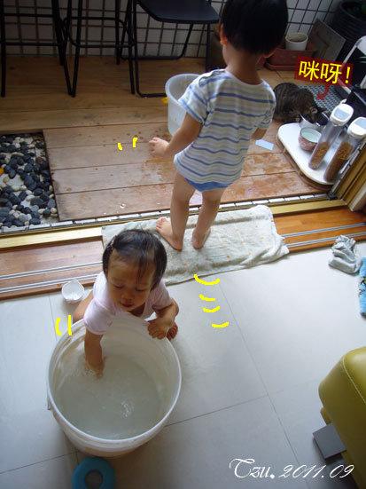 (3Y3M)玩水樂-寶寶貝貝玩水02