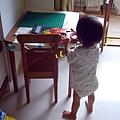 (1Y3M)小人兒想畫畫