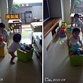 (1Y3M)寶寶貝貝推玩具箱四連拍02