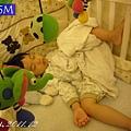 3Y5M常常很晚睡