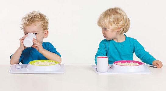 比利時Hoppop-Starter-Set-學習餐具組02