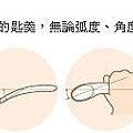 [學吃飯]工具篇-入門版用的湯匙003