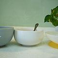 [訓練孩子吃飯]工具篇-要挑陡壁的碗