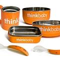 寶寶餐具thinkbaby01