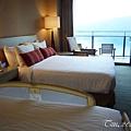 (2Y6M&6M)雲品之旅-房間篇-躺在床上就能看到美景