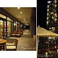 (2Y6M&6M)雲品之旅-晚餐02-自助餐景-室外