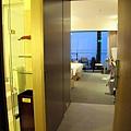 (2Y6M&6M)雲品之旅-房間篇-浴室01-入口旁就是浴室